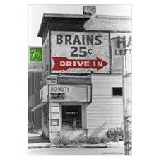 Small Brains 25 cents