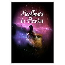 Hoofbeats In Heaven