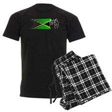 Boxing - Jamaica Pajamas