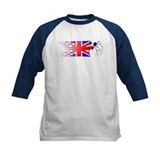 Boxing - UK Tee