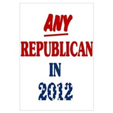 ANY REPUBLICAN