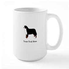 Berner - Your Text Mug