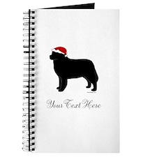 Berner Santa - Your Text Journal