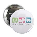 Peace, Love, Shelties 2.25