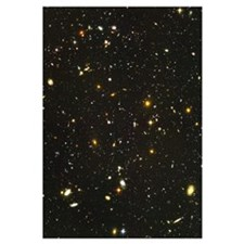 10,000 Galaxies Universe Core