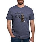 Head 2 Long Sleeve T-Shirt