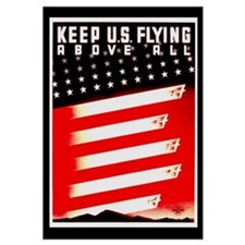 Keep US Flying