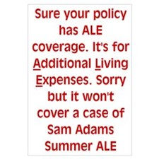 """ALE Coverage"""