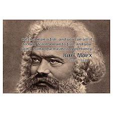 History Analyst Karl Marx