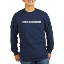 Resist Assimilation T