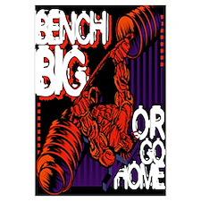BENCH BIG