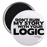 My Story... Your Logic Magnet