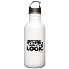 My Story... Your Logic Water Bottle