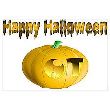 Halloween OT