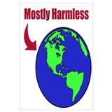 Mostly Harmless