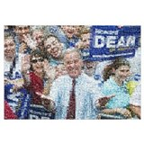 HOWARD DEAN MOSAIC
