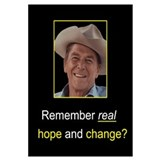 Reagan Remember Real Hope