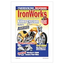 IronWorks Oct. 2006