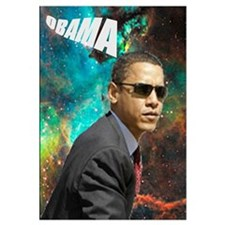 Cool President barack obama Wall Art