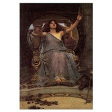 Circe Offering the Cup to Ody