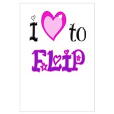 I Love to Flip
