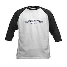 Washington Football Tee