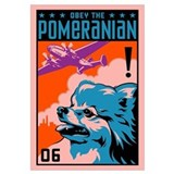Obey the Pomeranian! Large Propaganda
