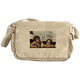 Raphael 60th Messenger Bag
