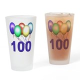 100 Drinking Glass