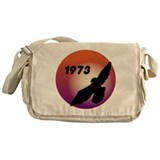 Eagle 1973 Messenger Bag