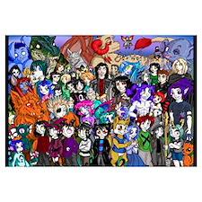 CTV Cast 2007