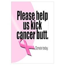 Kick Breast Cancer