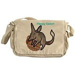 Easter Bilby Messenger Bag