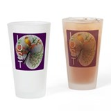 LOST Fan Drinking Glass