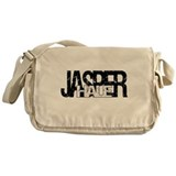 The Best Jasper Hale T-Shirts Messenger Bag