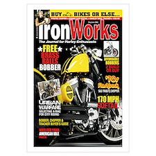 IronWorks June 2008