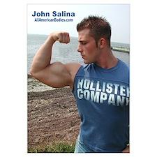 #11/ John Salina