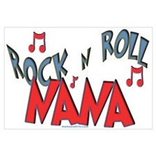 Rock n Roll Nana