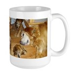 Henry Large Mug