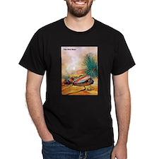 Wild West Hot Dry Desert T-Shirt