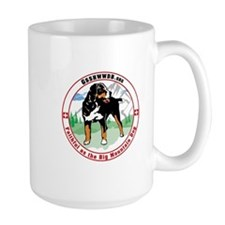 My Swissy IS Obedient Mug
