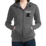 Somebody in Dodge City Loves me Women's Raglan Hoo
