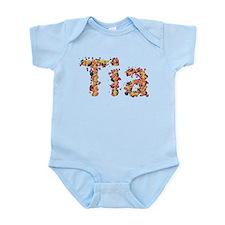 Tia Fiesta Infant Bodysuit