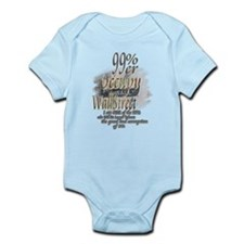 Occupy Wall Street: Infant Bodysuit