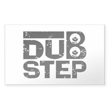 Dubstep Decal