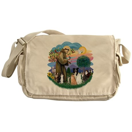 StFrancis2 / Messenger Bag