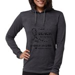 Somebody in Alpharetta Loves me Women's Raglan Hoo