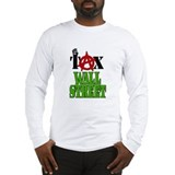 Tax Wall Street Occupy Protests 99% Long Sleeve T-