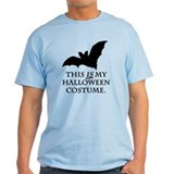 Bat Costume T-Shirt