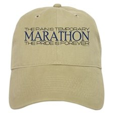 Marathon - Pride is Forever Baseball Cap